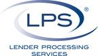 Lender Processing Services.  (PRNewsFoto/Lender Processing Services, Inc.)