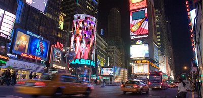 Times Square Advertising