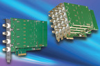 New Elsys Transient Recorders Add PCI Express for Increased Data Precision