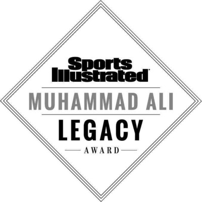 KAREEM ABDUL-JABBAR, JIM BROWN AND BILL RUSSELL TO RECEIVE THE SPORTS ILLUSTRATED MUHAMMAD ALI LEGACY AWARD