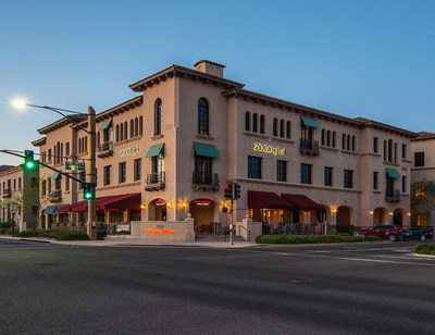 Laurus Corporation acquires Scottsdale trophy office building.