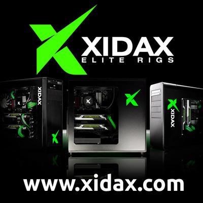 Xidax Custom PC Builder Now Accepting Dogecoin.  (PRNewsFoto/Xidax)