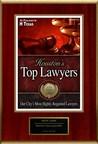 "John K. Grubb Selected For ""Houston's Top Lawyers 2014"" (PRNewsFoto/American Registry)"