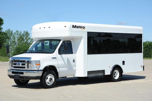 Winnebago Industries Introduces the Metro Link™