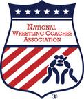 National Wrestling Coaches Association logo.  (PRNewsFoto/Balance Bar)