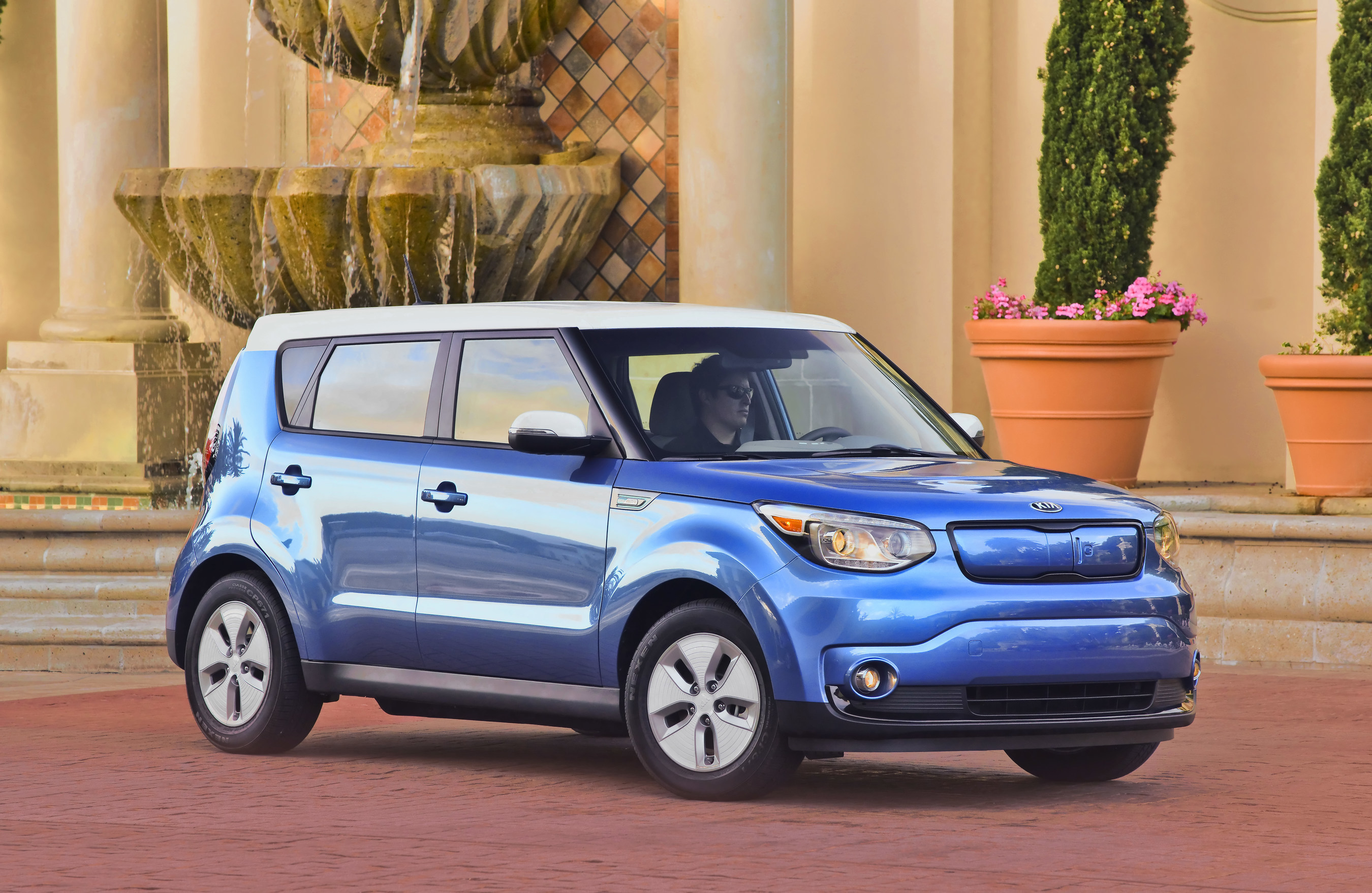 Kia Expands Soul EV Availability to Five Additional States