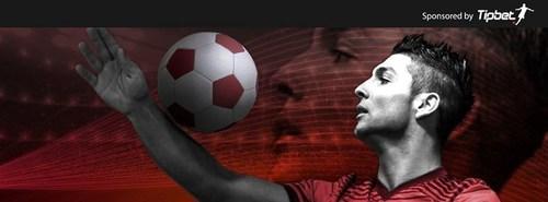 SAKI FREESTYLE - Official Tipbet Brand Ambassador, Freestyle Football, Athlete, Sports Model, Ronaldo Double ...