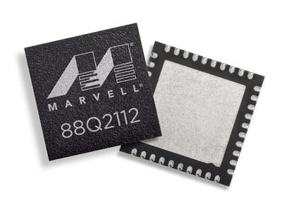 Marvell's 88Q2112