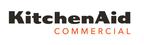 KitchenAid Commercial.  (PRNewsFoto/KitchenAid Commercial)