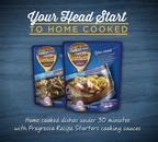 Progresso Recipe Starters provide easy solutions to make weeknight meals tastier.  (PRNewsFoto/General Mills)