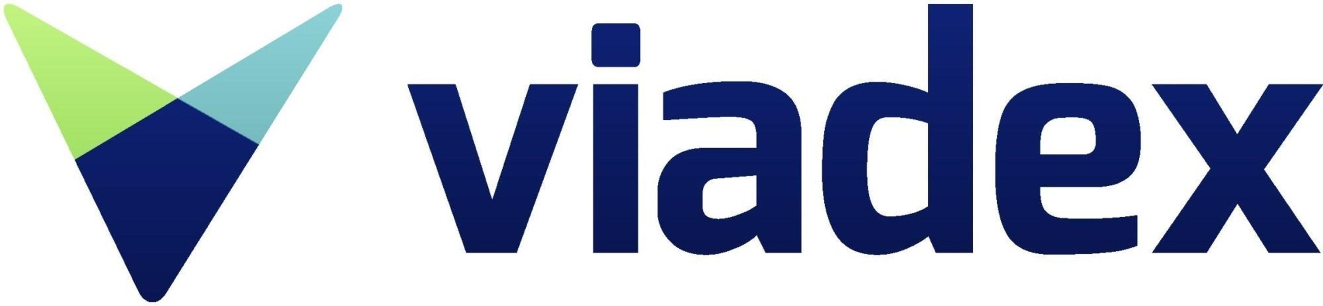 Viadex Logo (PRNewsFoto/Viadex Limited) (PRNewsFoto/Viadex Limited)