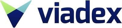 Viadex Logo (PRNewsFoto/Viadex Limited)