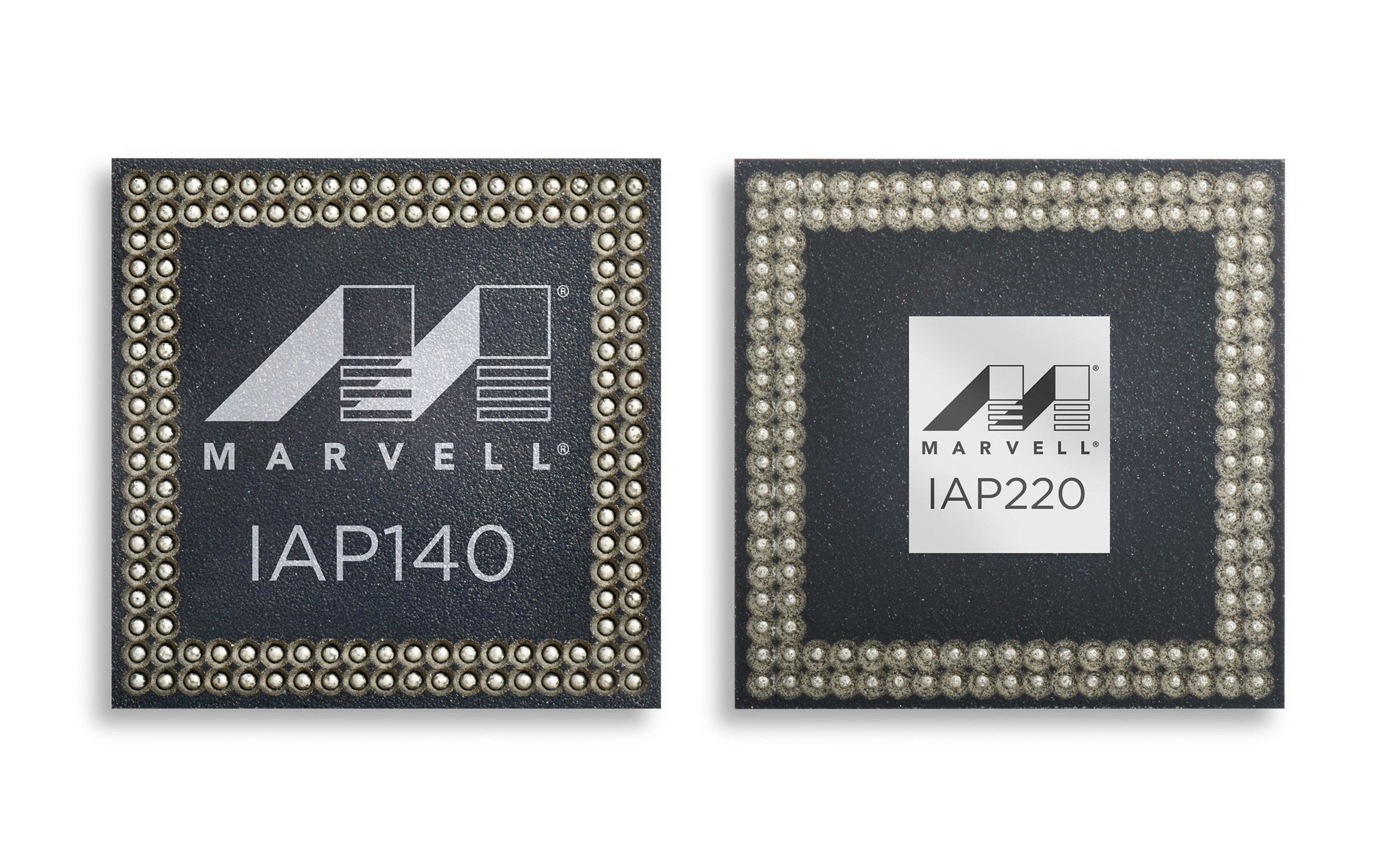 Marvell IAP family of IoT application processors