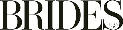 Brides logo.  (PRNewsFoto/Brides)
