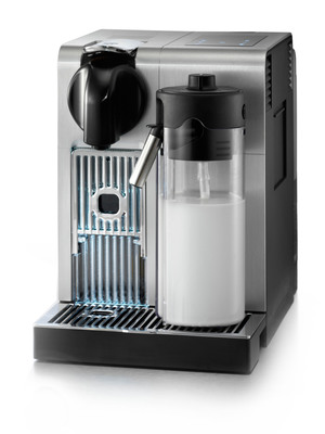 De'Longhi And Nespresso Elevate The Cappuccino Experience With The New Lattissima Pro