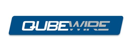Qube Wire Distribution Service Debuts at 47th International