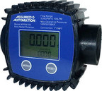 Assured Automation Announces New Rugged Body Multi Purpose Flow Meter