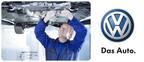 Speedcraft VW in Wakefield, RI, is the top rated Volkswagen service center in New England.  (PRNewsFoto/Speedcraft VW)
