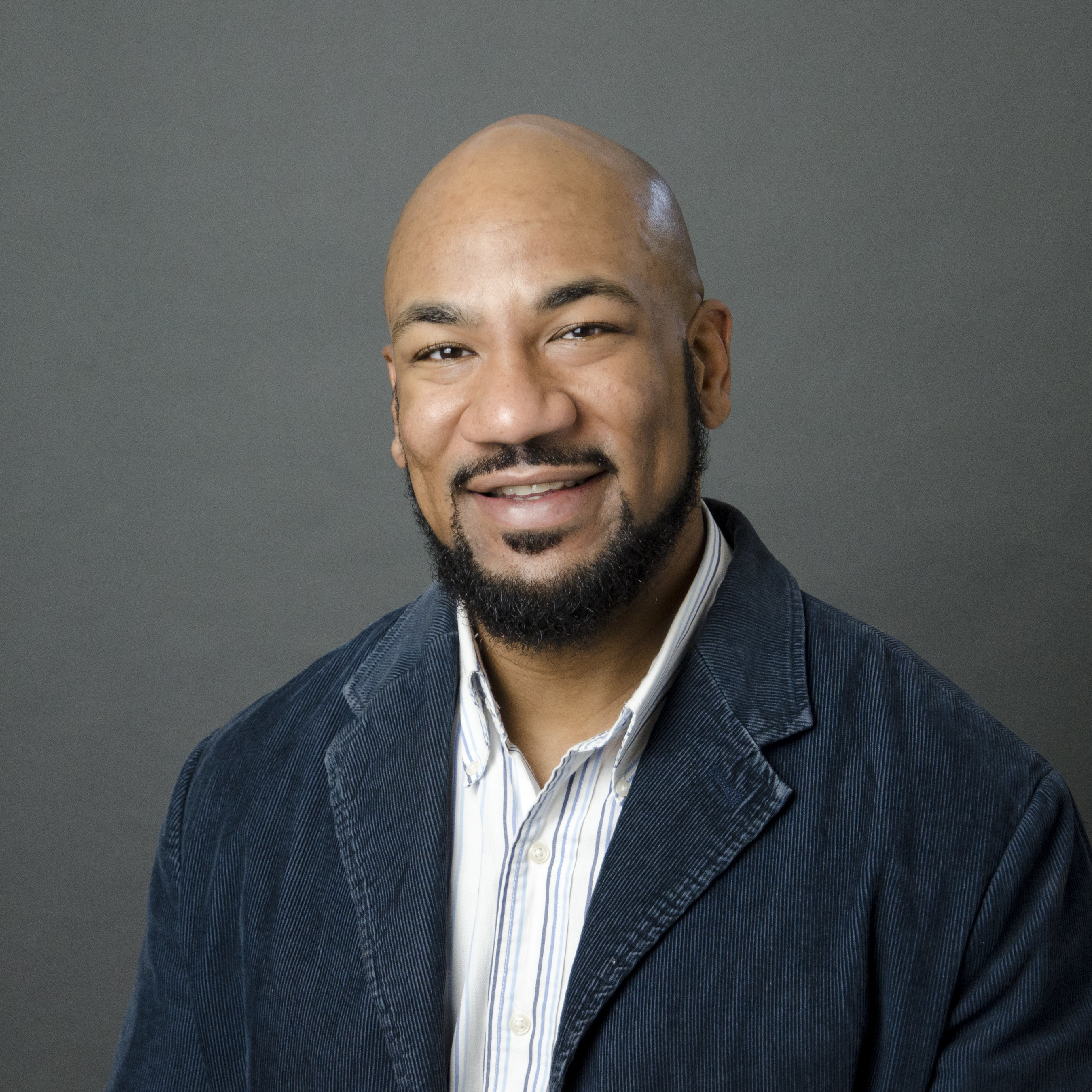Dr. Christopher Warren, the Poynter Institute's newly appointed director of The Write Field.