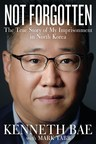 Former North Korean Political Prisoner Kenneth Bae Breaks His Silence In An Upcoming Book