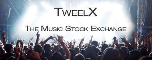 By pairing an online trading platform with a veteran music publishing operation, TweelX has established a viable securities market in music.  (PRNewsFoto/TweelX)
