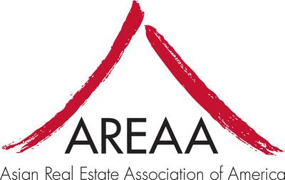 AREAA Logo.  (PRNewsFoto/AREAA)