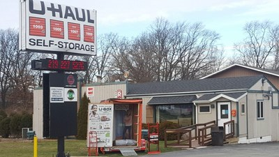 The gracious residents and neighboring communities of Schererville have additional moving and storage options with the recent opening of a U-Haul store at 5048 W. 81st Ave.