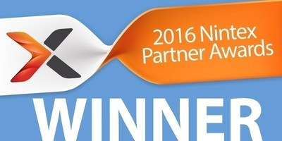 "In its fifth year, the Nintex Partner Awards recognize the valuable contributions channel partners--resellers, value added resellers (VARs), system integrators (SIs), independent software vendors (ISVs)--have made in helping organizations of all sizes, in every industry, automate workflows and the generation of documents to improve how business gets done. To learn more about successful Nintex partners, download the new e-book ""Partner with Nintex: The path to profitability"" at http://www.nintex.com/Partner-e-Book. (PRNewsFoto/Nintex)"