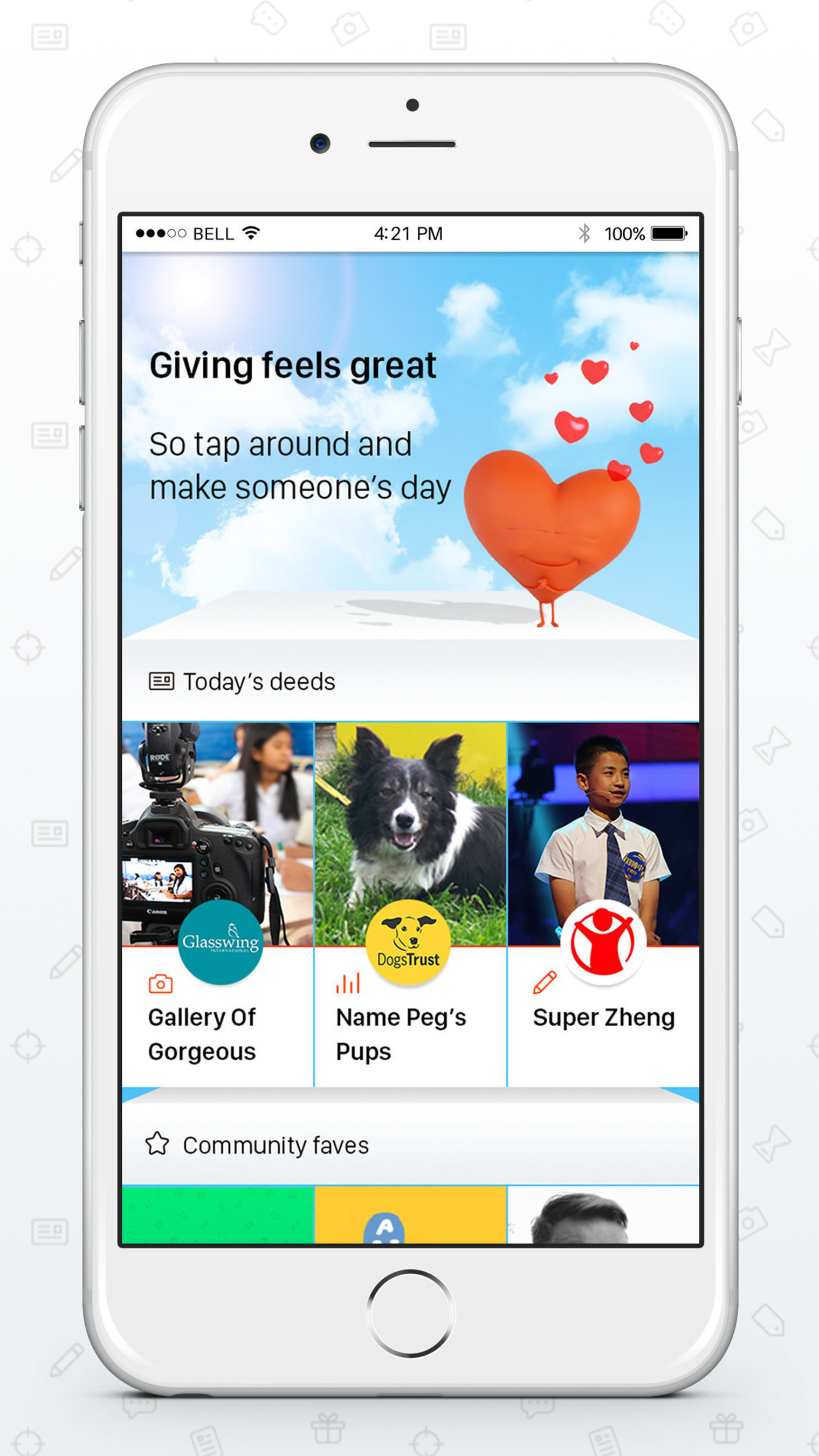 Doing Good On-The-Go: New App Elbi Offers a Deeper, Richer Charitable Giving Experience