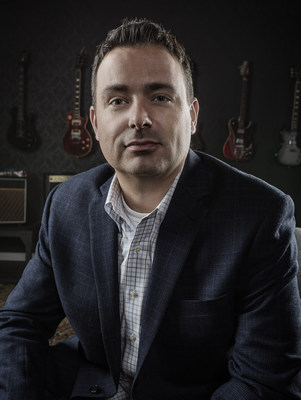 GUITAR CENTER NAMES MICHAEL AMKREUTZ EXECUTIVE VICE PRESIDENT, MARKETING, MERCHANDISING AND E-COMMERCE
