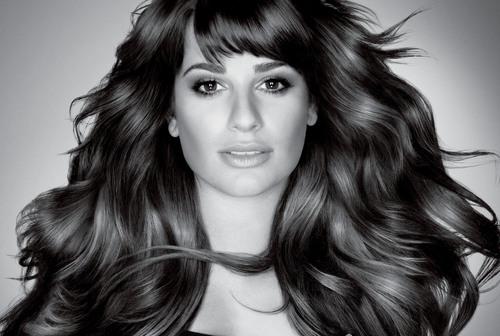 L'Oreal Paris Announces Lea Michele As Newest Brand Ambassador