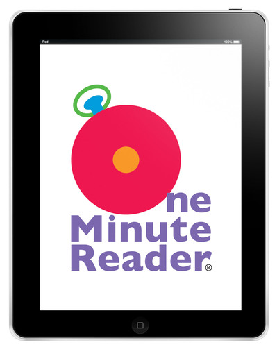 Read Naturally, Inc. Launches 'One Minute Reader' iPad App for Developing Readers