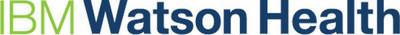 IBM Watson Health Logo