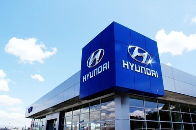 Capitol Hyundai In San Francisco Bay Area Added To Growing Collection Of Hyundai Tucson Fuel Cell Dealers