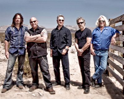 Table Mountain Casino welcomes Creedence Clearwater Revisited for one spectacular rock and roll show on March 22.