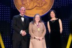 EMC Fellow Radia Perlman Honored During National Inventors Hall of Fame 2016 Induction Ceremony
