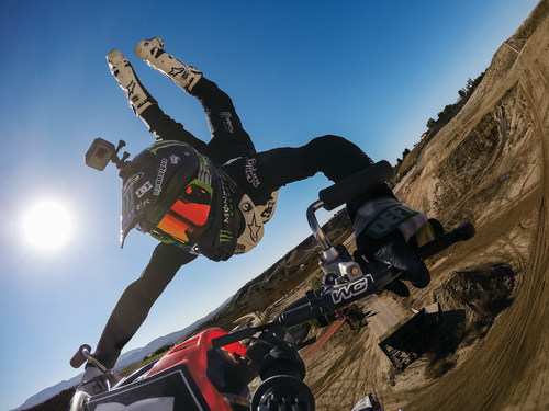 GoPro, Now an End-to-End Storytelling Solution with Cloud-Connected HERO5 Cameras; GoPro Plus Subscription ...