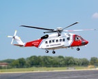 Sikorsky Aircraft Corp. has fulfilled its contract to deliver seven S-92(R) helicopters to Bristow Helicopters Ltd. for UK Search and Rescue. There are now 11 S-92 helicopters available for use by the Maritime and Coastguard Agency for the UK SAR mission; four began operations as part of the UK Gap SAR contract in June 2013.