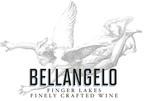 Bellangelo Logo.  (PRNewsFoto/Villa Bellangelo Winery)