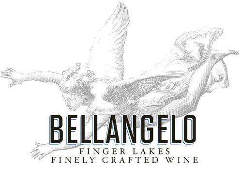 Bellangelo Logo. (PRNewsFoto/Villa Bellangelo Winery) (PRNewsFoto/VILLA BELLANGELO WINERY)