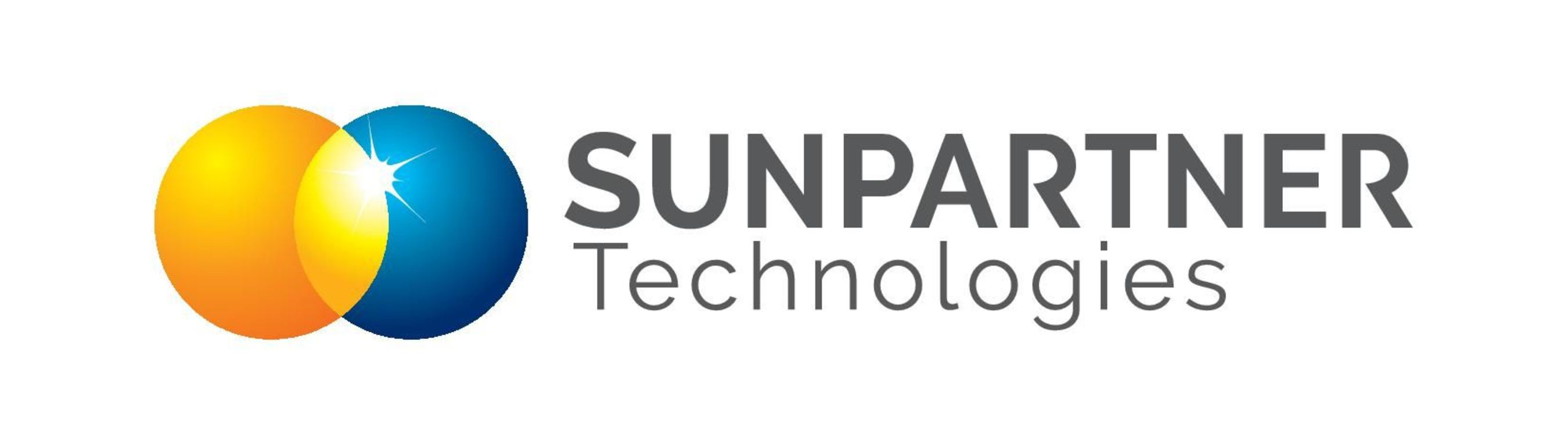Sunpartner Technologies logo (PRNewsFoto/Sunpartner Technologies)