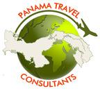 Panama Travel Consultants logo.  (PRNewsFoto/Panama Travel Consultants)