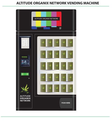 Tranzbyte Corporation Announces 'Game Changer' in Medical Marijuana Automated Vending