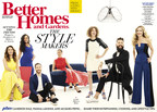 Better Homes And Gardens Magazine Unveils Sixth Annual September Stylemaker Issue