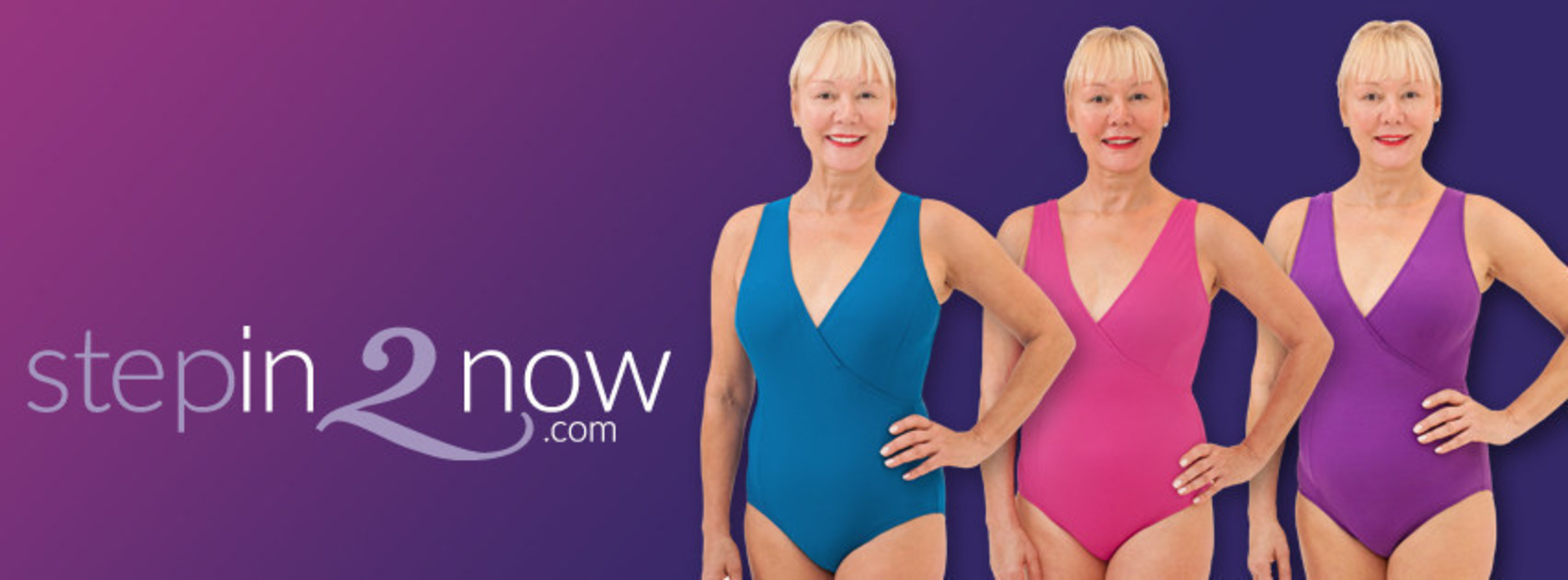 c5e860203365e Innovative Swimsuit Making Big Splash  Unique Design Offers Simple ...