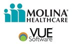 VUE Software Successfully Implements Phase 1 of Molina Healthcare's Distribution Management System for ACA Compensation in 90 days