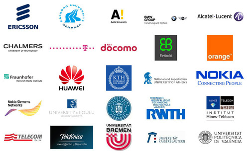 The EU Initiative METIS Paves The Way For The Mobile And Wireless Communications System For 2020 &