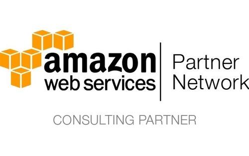 AWS Consulting Partner Logo (PRNewsFoto/Computech, Inc.) (PRNewsFoto/Computech_ Inc_)