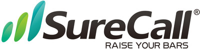 SureCall is the leading innovator in cellular signal boosters.  See us at www.surecall.com.