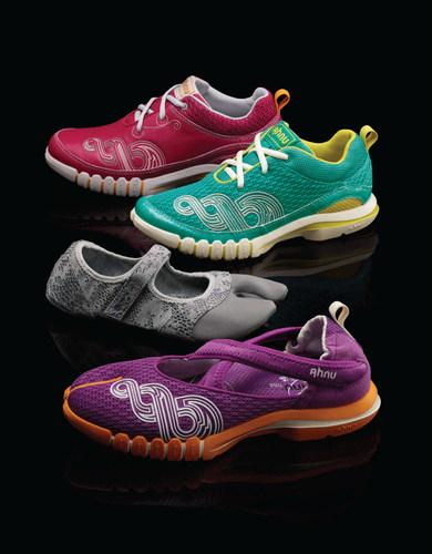 Ahnu Unveils Cutting-Edge 'YogaSport' Women's Collection